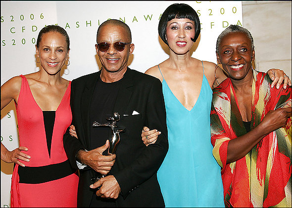 Fashion Icon Stephen Burrows Honored By Council Of Fashion Designers Of America Newsmark Public Relations